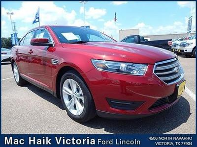 2014 Ford Taurus SEL Sedan for sale in Victoria for $25,375 with 4,499 miles.