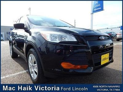 2013 Ford Escape S SUV for sale in Victoria for $19,995 with 13,663 miles.