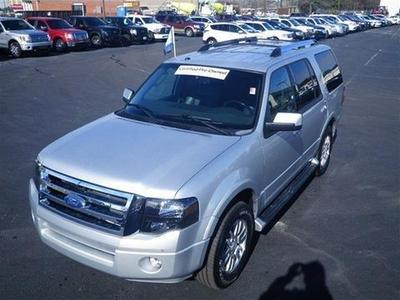 2012 Ford Expedition Limited SUV for sale in Dunn for $35,000 with 31,542 miles.