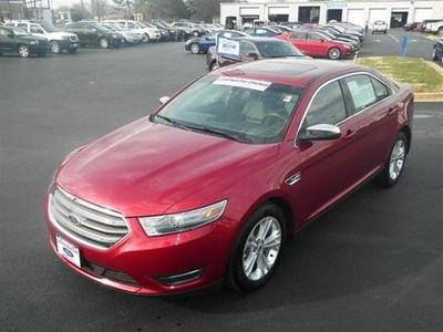 2014 Ford Taurus SEL Sedan for sale in Dunn for $26,995 with 14,526 miles.