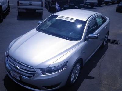 2014 Ford Taurus Limited Sedan for sale in Dunn for $23,900 with 25,693 miles.