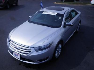 2013 Ford Taurus Limited Sedan for sale in Dunn for $23,995 with 35,341 miles.