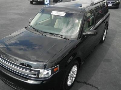 2014 Ford Flex SEL SUV for sale in Dunn for $30,000 with 15,900 miles.
