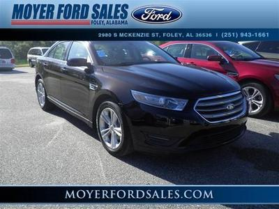 2013 Ford Taurus SEL Sedan for sale in Foley for $21,750 with 40,583 miles.