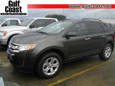 2011 Ford Edge SEL SUV for sale in Angleton for $22,992 with 27,811 miles.