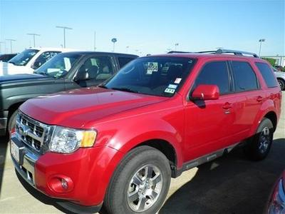 2011 Ford Escape Limited SUV for sale in Angleton for $18,991 with 49,137 miles.