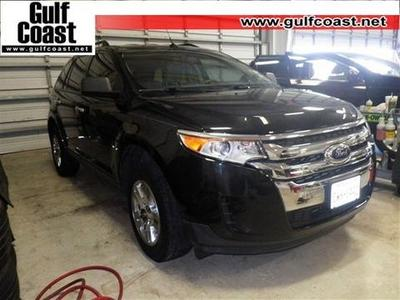 2011 Ford Edge SE SUV for sale in Angleton for $19,951 with 42,541 miles.