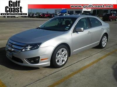 2011 Ford Fusion SE Sedan for sale in Angleton for $15,592 with 33,000 miles.