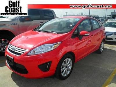 2013 Ford Fiesta SE Sedan for sale in Angleton for $12,994 with 26,213 miles.