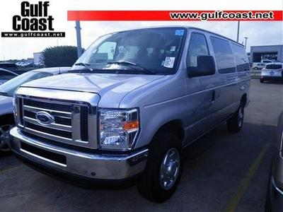 2014 Ford E350 Super Duty XLT Passenger Van for sale in Angleton for $23,994 with 16,007 miles.