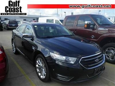 2014 Ford Taurus Limited Sedan for sale in Angleton for $28,991 with 22,927 miles.