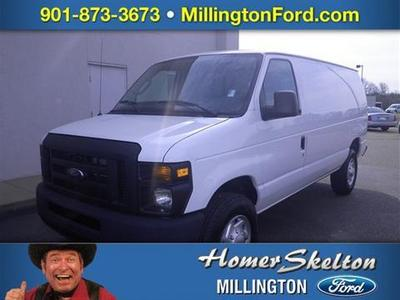 2013 Ford E250 Cargo Cargo Van for sale in Millington for $20,688 with 17,115 miles.