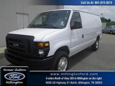 2014 Ford E150 Cargo Van for sale in Millington for $23,988 with 16,845 miles.