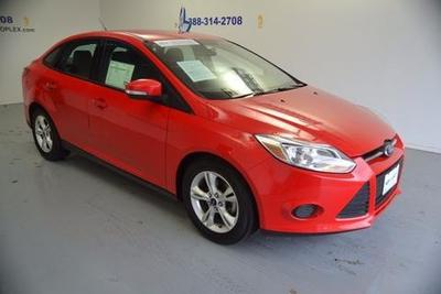 2013 Ford Focus SE Sedan for sale in Waxahachie for $15,995 with 37,883 miles.