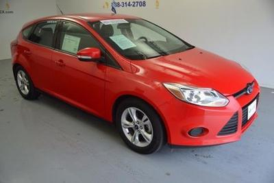 2013 Ford Focus SE Hatchback for sale in Waxahachie for $15,995 with 38,178 miles.