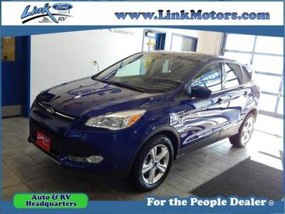 2014 Ford Escape SE SUV for sale in Rice Lake for $27,995 with 20,115 miles.