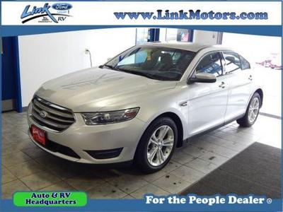 Used 2013 Ford Taurus - Rice Lake WI