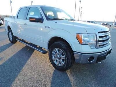 2013 Ford F150 XL Crew Cab Pickup for sale in Scottsbluff for $38,991 with 30,479 miles.
