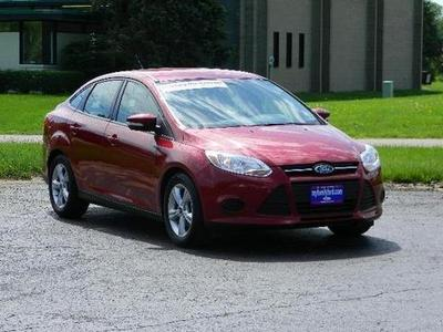 2014 Ford Focus SE Sedan for sale in Marietta for $15,700 with 22,320 miles.