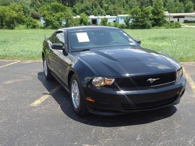 2012 Ford Mustang Coupe for sale in Marietta for $20,980 with 17,866 miles.