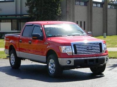 2011 Ford F150 Crew Cab Pickup for sale in Marietta for $28,980 with 19,403 miles.