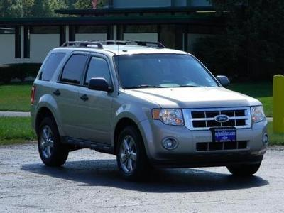 2011 Ford Escape XLT SUV for sale in Marietta for $16,980 with 73,192 miles.