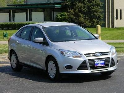 2013 Ford Focus SE Sedan for sale in Marietta for $16,980 with 19,633 miles.