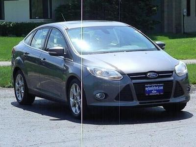 2012 Ford Focus SEL Sedan for sale in Marietta for $16,980 with 45,954 miles.