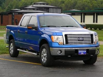 2011 Ford F150 Crew Cab Pickup for sale in Marietta for $31,980 with 32,259 miles.