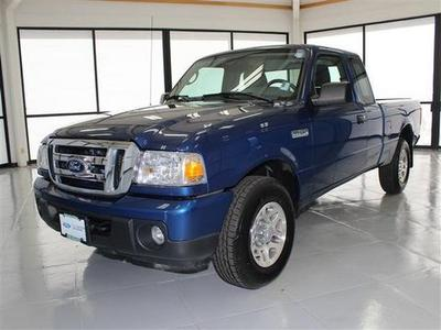 2011 Ford Ranger XLT Extended Cab Pickup for sale in Colorado Springs for $25,690 with 40,012 miles.