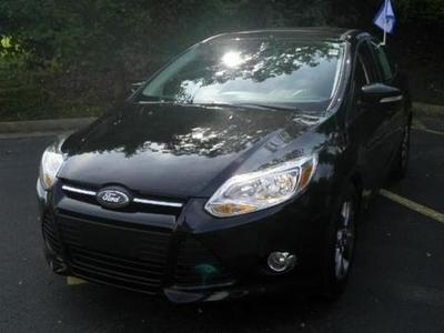 Used 2013 Ford Focus - Martinsville VA