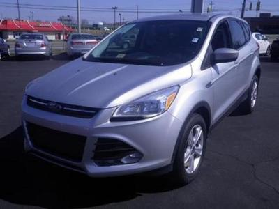 2013 Ford Escape SE SUV for sale in Martinsville for $19,994 with 23,049 miles.