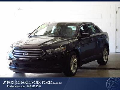 2014 Ford Taurus SEL Sedan for sale in Charlevoix for $24,991 with 11,929 miles.