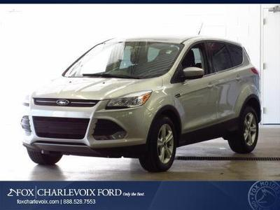 2013 Ford Escape SE SUV for sale in Charlevoix for $23,995 with 23,307 miles.