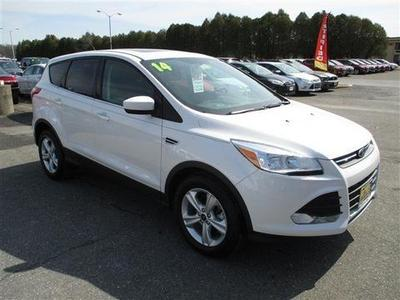 2014 Ford Escape SE SUV for sale in Kingston for $24,957 with 20,411 miles.