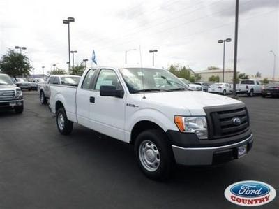 2012 Ford F150 XL Extended Cab Pickup for sale in Henderson for $19,995 with 66,158 miles.