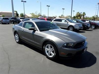 2011 Ford Mustang V6 Coupe for sale in Henderson for $20,873 with 23,245 miles.