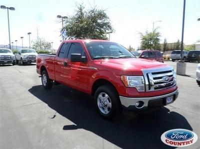 2011 Ford F150 XLT Extended Cab Pickup for sale in Henderson for $24,458 with 49,977 miles.