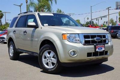 2012 Ford Escape XLT SUV for sale in Vista for $15,995 with 55,468 miles.