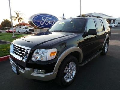 2010 Ford Explorer Eddie Bauer SUV for sale in Stockton for $23,995 with 76,462 miles.