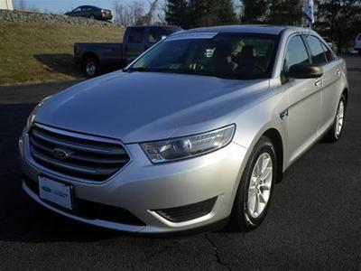 2013 Ford Taurus SE Sedan for sale in Staunton for $21,295 with 35,104 miles.