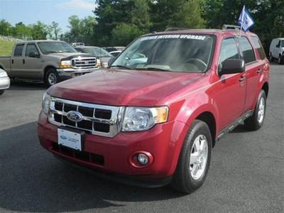 2011 Ford Escape XLT SUV for sale in Staunton for $22,795 with 33,778 miles.
