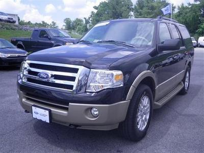 2013 Ford Expedition XLT SUV for sale in Staunton for $35,980 with 33,643 miles.