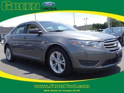 2013 Ford Taurus SEL Sedan for sale in Greensboro for $23,999 with 30,013 miles.