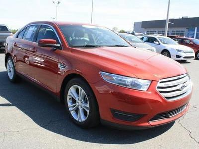 2013 Ford Taurus SEL Sedan for sale in Greensboro for $24,999 with 30,411 miles.