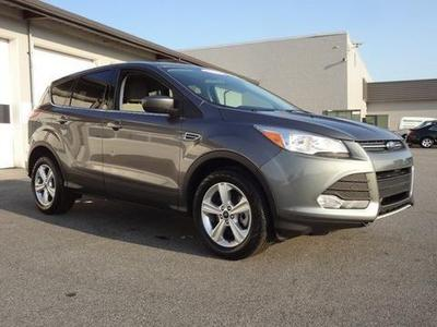 2013 Ford Escape SE SUV for sale in Greensboro for $24,999 with 34,262 miles.