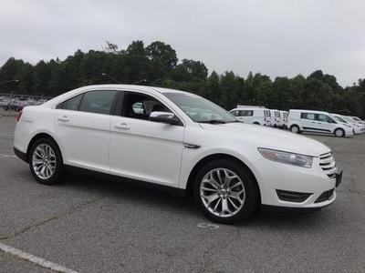 2014 Ford Taurus Limited Sedan for sale in Greensboro for $26,000 with 25,041 miles.