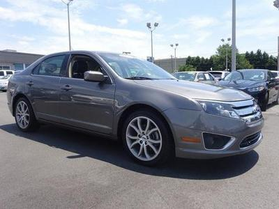 2012 Ford Fusion SE Sedan for sale in Greensboro for $18,999 with 36,087 miles.