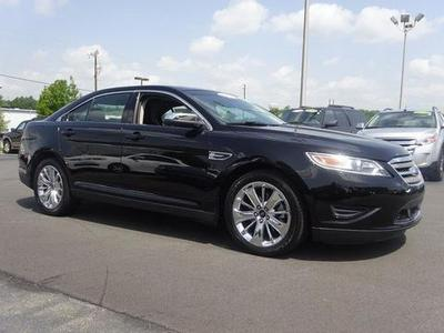 2012 Ford Taurus Limited Sedan for sale in Greensboro for $25,000 with 26,810 miles.