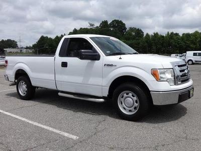 2011 Ford F150 Regular Cab Pickup for sale in Greensboro for $20,000 with 32,647 miles.